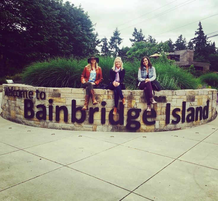 Bainbridge Island Girls