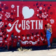Austin I love you