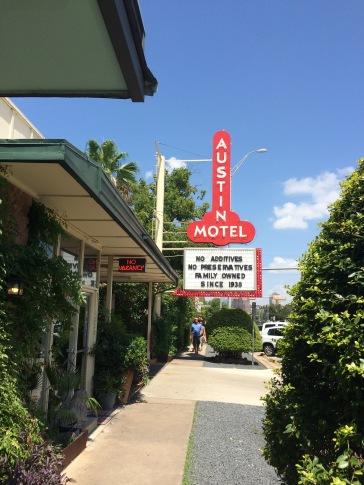 Austin South Congress Motel