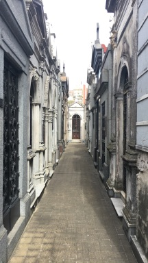 BA Cemetery