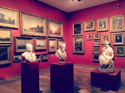BA Museo de Bellas Artes