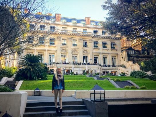 BA Palacio Duhau