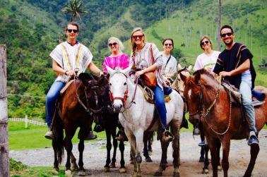 Salento Horse Crew
